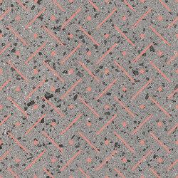 Maiolicata Punto Linea Pink 15X120 | M15120PLP | Keramik Fliesen | Ornamenta
