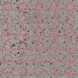 Maiolicata Alveolo Cherry 15X120 | M15120ALC | Keramik Fliesen | Ornamenta