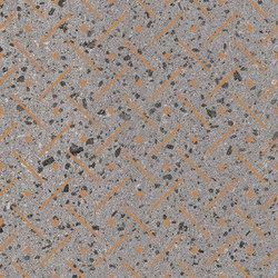 Maiolicata Punto Linea Honey 15X120 | M15120PLH | Ceramic tiles | Ornamenta