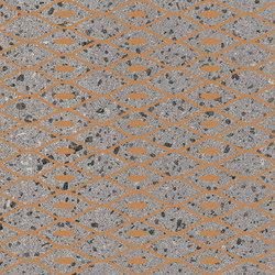 Maiolicata Rete Honey 15X120 | M15120REH | Baldosas de cerámica | Ornamenta
