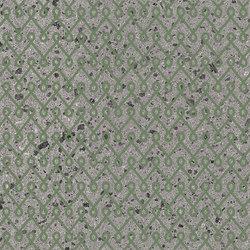 Maiolicata Maglia Pistachio 15X120 | M15120MAPI | Carrelage céramique | Ornamenta