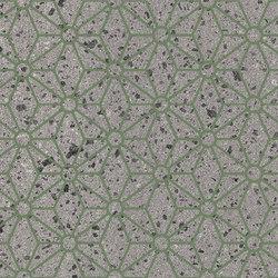 Maiolicata Raggio Pistachio 15X120 | M15120RAPI | Keramik Fliesen | Ornamenta