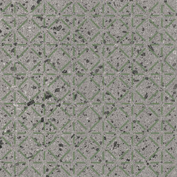 Maiolicata Rombo Pistachio 15X120 | M15120ROPI | Keramik Fliesen | Ornamenta