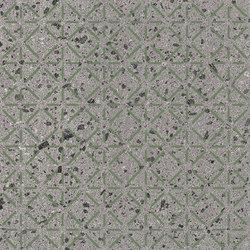 Maiolicata Rombo Pistachio 15X120 | M15120ROPI | Carrelage céramique | Ornamenta