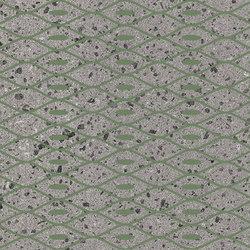 Maiolicata Rete Pistachio 15X120 | M15120REPI | Carrelage céramique | Ornamenta
