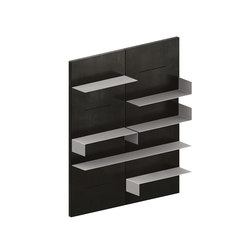 iWall | Office shelving systems | ZEUS