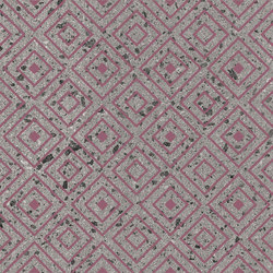 Maiolicata Ottico Violet 15X120 | M15120OTV | Keramik Fliesen | Ornamenta