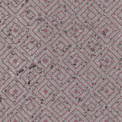 Maiolicata Ottico Violet 15X120 | M15120OTV | Piastrelle ceramica | Ornamenta