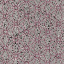 Maiolicata Raggio Violet 15X120 | M15120RAV | Keramik Fliesen | Ornamenta