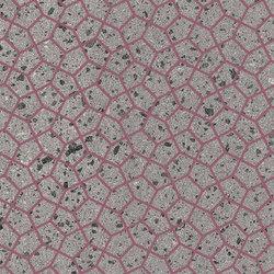 Maiolicata Penta Violet 15X120 | M15120PEV | Ceramic tiles | Ornamenta
