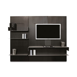 iWall TV | Shelving | ZEUS
