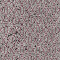 Maiolicata Segno Violet 15X120 | M15120SEV | Carrelage céramique | Ornamenta