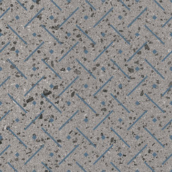 Maiolicata Punto Linea Avio 15X120 | M15120PLA | Ceramic tiles | Ornamenta