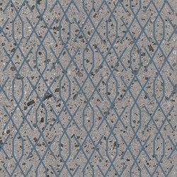 Maiolicata Segno Avio 15X120 | M15120SEA | Keramik Fliesen | Ornamenta
