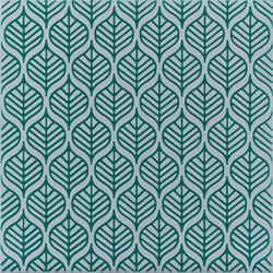 Terra Mia Foglie 20X20 | TM2020F0 | Keramik Fliesen | Ornamenta
