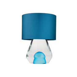 New Born Acqua | Lampade tavolo | Cameron Peters Fine Lighting