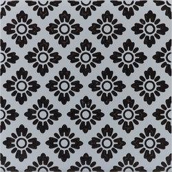 Terra Mia Fiore 20X20 | TM2020FI | Baldosas de cerámica | Ornamenta
