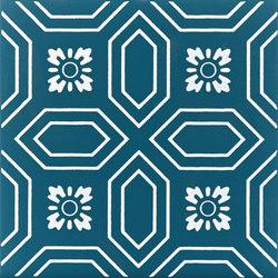 Terra Mia Losanga 20X20 | TM2020LO | Keramik Fliesen | Ornamenta