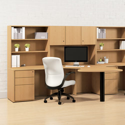 Renegade Desk | Escritorios | National Office Furniture