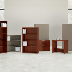 Renegade Storage | Armadi ufficio | National Office Furniture
