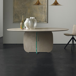 GIANO | Dining tables | Acerbis