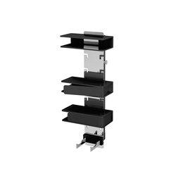 Creativa Electrical module, de luxe | Special functions | Bodenschatz