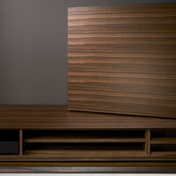 Modern Living | Multimedia sideboards | PORRO