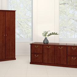 Roosevelt Storage | Cabinets | National Office Furniture
