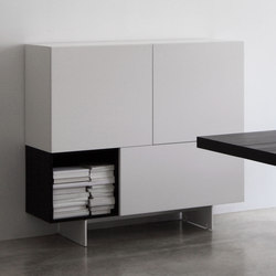 Modern Dining sideboard | Buffets / Commodes | PORRO