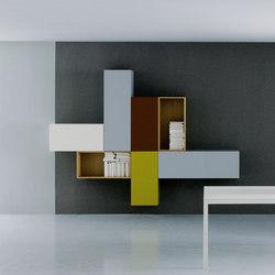 Modern Dining sideboard | Shelving | PORRO