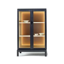 Laos cabinet | Display cabinets | Promemoria