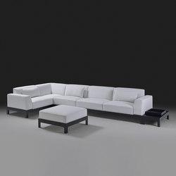 Pullman sofa | Sofás lounge | Promemoria