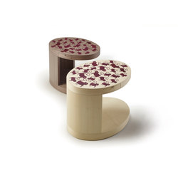 Silvestro small table | Side tables | Promemoria