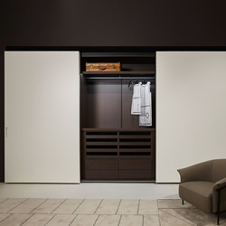 Storage Complanare | Built-in cupboards | PORRO