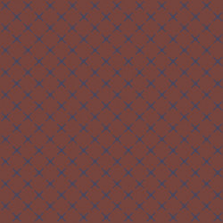 Squares Reddy Brown | OP120240SQR | Carrelage céramique | Ornamenta