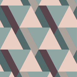 Ultrapatterns Triangle Sand | OP120240UPTS | Carrelage céramique | Ornamenta