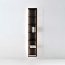 Gap | Shelving | PORRO