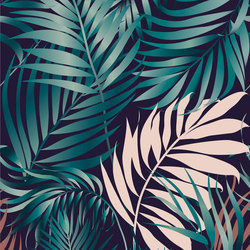 Domestic Jungle Color Inked | OP120240DJCI | Carrelage céramique | Ornamenta