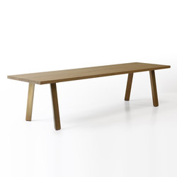 Royba | Restaurant tables | PORRO