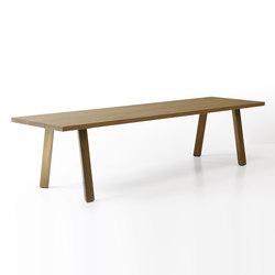 Royba | Dining tables | PORRO