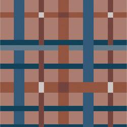Rugs Warp Earth | OP120240RUWE | Ceramic tiles | Ornamenta