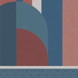 Decò Inked | OP120240DEI | Ceramic tiles | Ornamenta