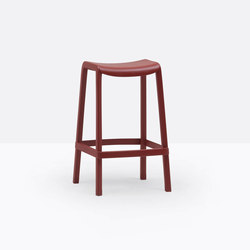 Dome 267 | Bar stools | PEDRALI