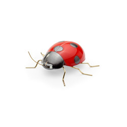 Fauna Ladybug | Objets | Mambo Unlimited Ideas