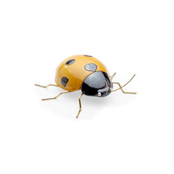 Fauna Ladybug | Objects | Mambo Unlimited Ideas