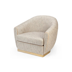 Grace Armchair | Sessel | Mambo Unlimited Ideas