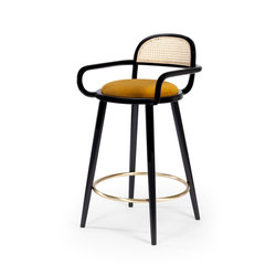 Luc Bar Chair | Sgabelli bancone | Mambo Unlimited Ideas