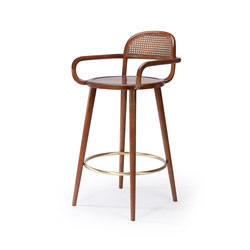 Luc bar chair | Sgabelli bar | Mambo Unlimited Ideas