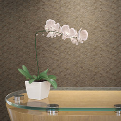 Source One Exclusive | Sassafras | Wall coverings / wallpapers | Distributed by TRI-KES