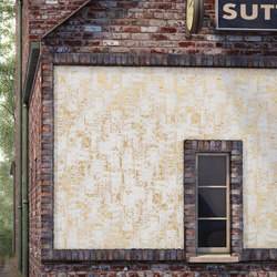 Source One Handcrafted | Bowery | Wall coverings / wallpapers | Distributed by TRI-KES